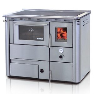 Central Heating Cooker 35kW