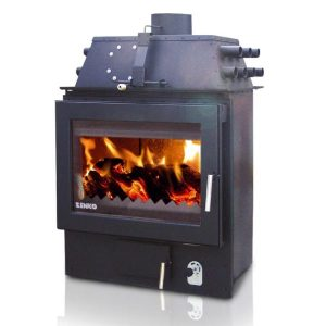 Fireplace 30-35kW