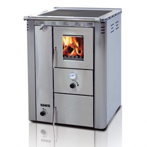 Central Heating Cooker Without Oven 25kW