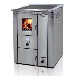 Central Heating Cooker Without Oven 35kW