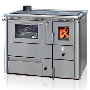 Central Heating Cooker 30kW