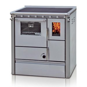Solid Fuel Cooker 7,5 KW