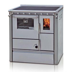 Solid Fuel Cooker 7,5 KW