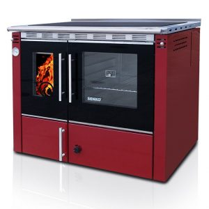 Central Heating Cooker 35kW PREMIUM