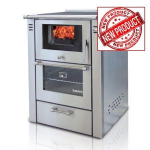 Solid Fuel Cooker 9kW